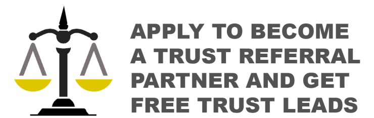 Free Trust Leads for Trust Attorneys